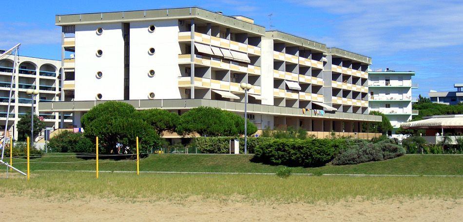 residence Itaca Bibione